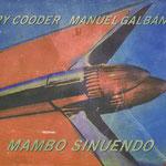 ry cooder + manuel galbán - mambo sinuendo