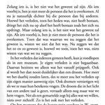 martin walser - een springende fontein 1e blz.