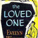 evelyn waugh - the loved one