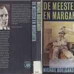 boelgakov - de meester en margarita