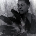 culture & the feminine (bessie smith)