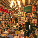shakespeare bookshop paris