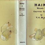 r.h. blyth - haiku vol. 1