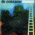 ionesco - de eenzame (frontcover)