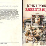 john updike - rabbit is rich