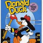 carl barks - donald duck als brandweerman