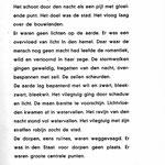 bordewijk -eerste bladzijde