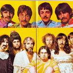 beatles - sgt pepper - mothers - money 2
