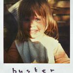 buster eats