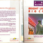jay mcinerney - bright ligths big city