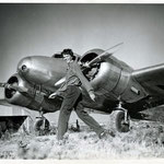 culture & the feminine (amelia earhart)