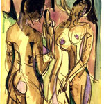 3 graces (kirchner)