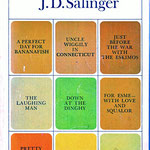 salinger - nine stories