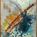 Pilo 2   (40x50)   2006
