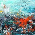 239  Mare Mosso   (60 x40)   2013