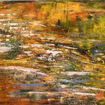 213  Schneereste   (120x80)   2011