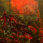 Roter Krebs   (60x50)   2005