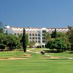 Het hotel ademt al ruim 45 jaar golf. Uw vakantie is er totaal op ingericht!