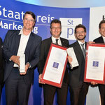 Staatspreis Marketing 2015 geht an Traktorenwerk Lindner GmbH