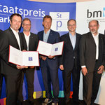 Kategoriesieger Exportmarketing: Löffler GmbH / innpuls Werbeagentur GmbH
