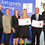Kategoriesieger Private Services: Österreichs Wanderdörfer e.V. / TAO Beratung & Management