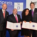 Erstmals Jurypreis für Vienna Congress com.sult