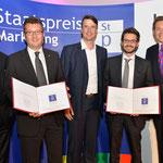 Kategoriesieger Produktion: Traktorenwerk Lindner GmbH / ACC – Agentur für Creative Communication