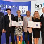 Kategoriesieger Public Services: Verein PflegerIn mit Herz / Demner, Merlicek & Bergmann Werbegesellschaft mbH