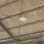 installazione in luoghi industriali  (relamping  led)