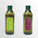 Olivenöl-Etikette, Ruggle