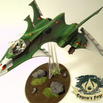 Eldar Crimson Hunter