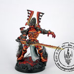 eldar avatar of khaine conversion