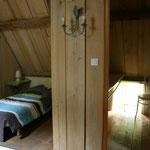 Gîte 3 Ty-Glaz - Clos de Trévannec mini dortoir - Pont L'Abbé - Finistère