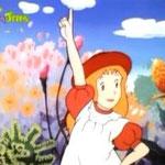 Alice nel paese delle meraviglie Sigla iniziale