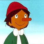 Bambino Pinocchio