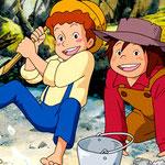Tom Story - Le avventure di Tom Sawyer