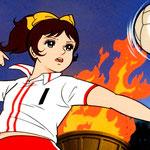 Mimì e la Nazionale di pallavolo
