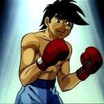 Rocky Joe