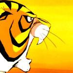 L'uomo Tigre