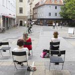 Heimat in einfacher Sprache, 2021 (Foto: Wolfgang Rappel)