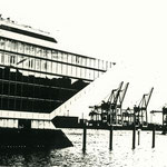 Dockland schwarz