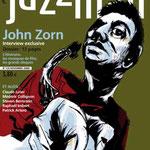 Jazzman spécial John Zorn