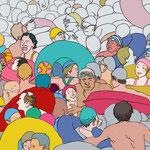 Illu de Une pour la Libre Belgique du 21 janvier 2012