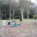 ケヤキの森 ランチコンサート