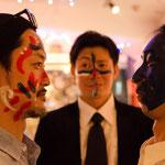 渋谷リエゾンカフェ イベント『休戦 vol.2』