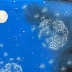 ≪彼方へー月ー≫2017年 M3号