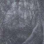 ≪糺の森≫2011年 P40号