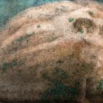 ≪流転石≫2012年 2273×4365mm