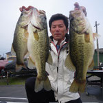 ■釣り人:橋本様