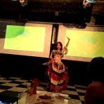 【Scheherazade Hafra in 戦艦クレア】Yukari(ゆかり) TikiTiki 2